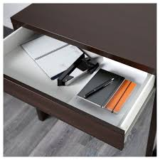 Desk Organizer With Drawer by Micke Desk White Ikea