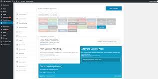 enfold layout builder video wpion review enfold multipurpose wordpress theme by kriesi