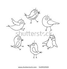 cartoon birds stock images royalty free images u0026 vectors