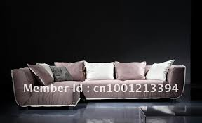 canapé lavable mobilier moderne salon canapé en tissu sectiona coin canapé