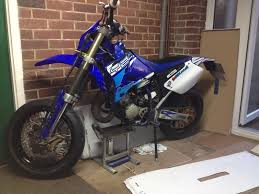 motocross bikes road legal yamaha yz125 road legal south bay riders