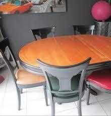 moderniser des meubles de salle à manger louis philippe pièce