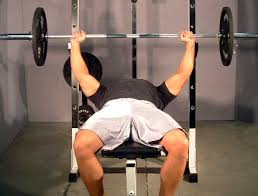 Wide Grip Bench Press For Chest Training The Detail Muscles With Isolation Exercises To Build A