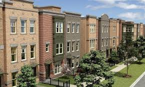 townhome designs lexington homes to bring popular townhome designs to hyde park