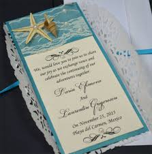 starfish wedding invitations 25 wedding invitation templates free sle exle