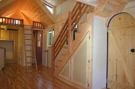 355 square feet a 355 square feet tiny house on wheels in felton california