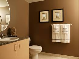 Chocolate Brown Bathroom Ideas Charming Tan Bathroom Paint Ideas Traditional Bathroom Jpg Navpa2016