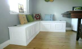 Dining Room Bench Corner Bench With Storage Dining Room Benches With Storage
