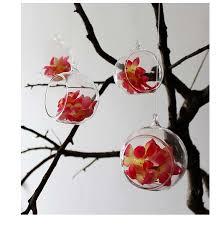 Wholesale Vases For Wedding Centerpieces Aliexpress Com Buy Wholesale 4pcs D10cm Wedding Crystal Glass