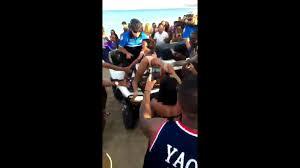 miami fan slaps officer video miami beach spring breaker twerks on miami beach cop miami
