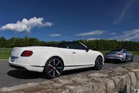 bentley wheels on audi opulence bentley continental gt v8 s convertible u2013 limited slip blog