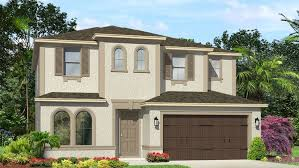 Lutz Florida Map by The Promenade At Lake Park 50s New Homes In Lutz Fl 33548