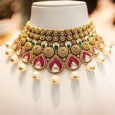 wedding jewellery 5 most beautiful forms of wedding jewellery
