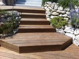 jacuzzi bois exterieur pour terrasse terrasse exterieur bois dune terrasse exterieure en bois