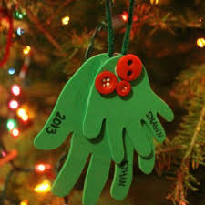 25 ornaments can make ornament