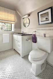 Laundry Room Bathroom Ideas Good Ideas And Pictures Classic Bathroom Floor Tile Patterns White