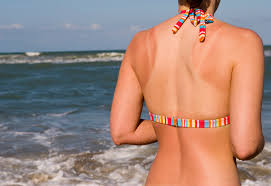 sunburn treatment what really causes a sunburn and how to treat