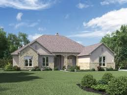 Homes With Mother In Law Suites Jefferson Floor Plan In Reserve At Vintage Oaks Calatlantic Homes