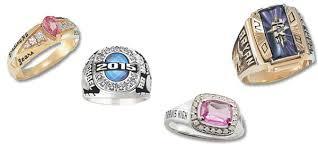 senior rings for high school rings the