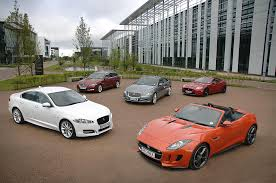 jaguar dealership the motoring world jaguar takes j d power dealer satisfaction