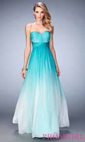ombre dress image result for ombre prom dresses prom ombre