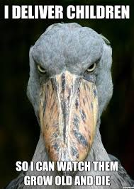 Evil Memes - evil stork meme weknowmemes