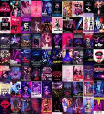 reddit halloween horror nights the many colors of horror movie posters horror amino