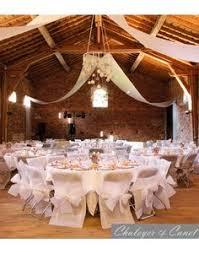tenture plafond mariage tentures de plafond rideaux jardin des ursulines