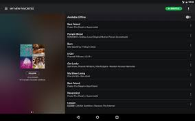 spotify for tablet apk https lh3 googleusercontent f2 zygpyc9ybzkk