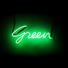 Green Shades by Shades Green U2013 Seletti