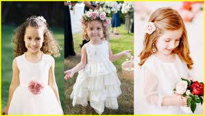 flower girl hairstyles uk fascinating flower girl hairstyles photos styles u ideas sperr image