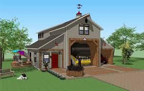 Rv Garage With Living Space Falcon Crest Covered Bridge Rv Port Home Rv Ideas Pinterest