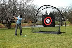 Backyard Golf Nets Best Backyard Golf Net Home Outdoor Decoration