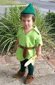 Tinkerbell Halloween Costume Toddler 25 Peter Pan Kostüm Ideas Peter Pan