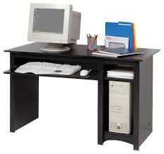 Solid Computer Desk Solid Wood Computer Desk Houzz