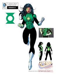 green lantern rebirth designs sci fi addicts