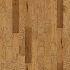 shaw floors globe 5 engineered hickory hardwood flooring in