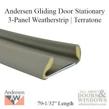 Glass Door Weatherstripping by Sliding Glass Door Weather Stripping Replacement Saudireiki