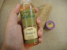 Minyak Hasbi cara alami mengobati kaki kering dengan minyak hasbi htc