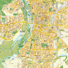 Germany Europe Map by Map Halle Saale Saxony Anhalt Germany Maps And Directions At