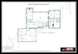 plan maison 4 chambres suite parentale plans de maisons constructeur deux sèvres
