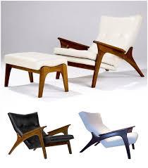 Latest Mid Century Modern Furniture Designers Mid Century Modern - Modern chair designers