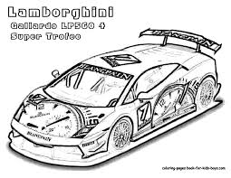 lamborghini aventador drawing outline truck coloring pages color printing coloring sheets 35 free