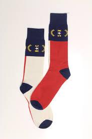 North Carolina Flag History North Carolina Flag Socks Design Archives Emporium Greensboro