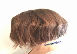 images short stacked a line bob short stacked bob haircut pictures of the back archives feilong us