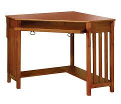 Corner Writing Desk by Amazon Com Furniture Of America Athosia Mission Style Corner