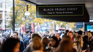does black friday affect amazon black friday sales rush reported by retailers bbc news