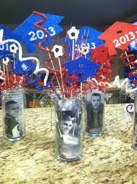 graduation decorating ideas well suited centerpieces for graduation best 25