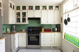 Green Kitchen Design Countertops U0026 Backsplash Very Small Kitchen Design Small Kitchen