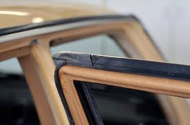 Exterior Door Seal Replacement Topic W123 Sedan Door Seal Replacement Photos